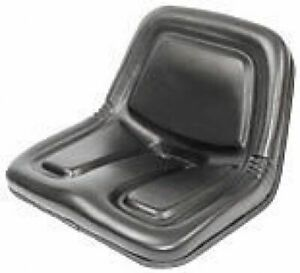 For Cub Cadet Lawn Tractor Highback Seat