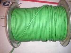 14 Awg Xhhw 2 500 Ft Roll Stranded Copper Wire Green 8 Available freeship