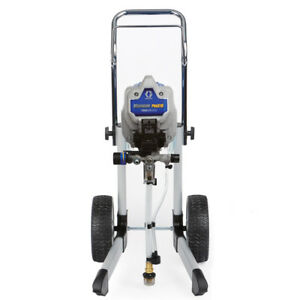 Graco Magnum Pro X 19 Electric Airless Paint Sprayer 17g180 Ships Free Prox19