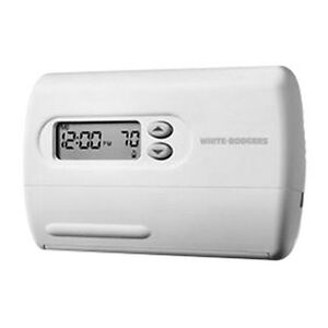 White Rodgers 1f82 261 80 series Heat Pump Programmable Digital Thermostat