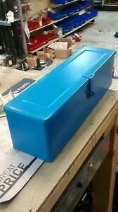 Tbblue Universal Tractor Tool Box