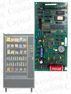 Ap Automatic Products 110 111 112 113 Vending Control Board