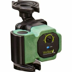 Taco Vr1816 Viridian High Efficiency Circulator Pump 110 120v