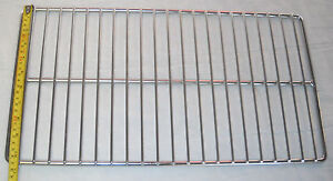Grid Heavy 19 5 x10 5 Grid For 48 Worktop Stainless Steel 5000489