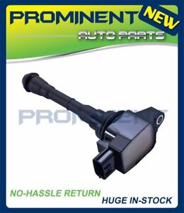 New Ignition Coil For Nissan Juke 2011 2012 2013 2014 2015 L4 1 6l Uf659