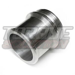 Torque Solution Greddy Type Rs Recirculation Adapter 1 25 Aluminum
