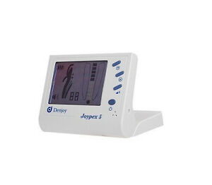 Denjoy Joypex 5 Adjustable Lcd Endo Endodontics Apex Locator Root Canal Finder