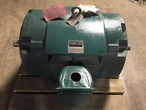 339541 Van Dorn Demag Motor Reliance Electric 33954140 P44g0735a