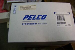 New Pelco Is20 dwsv8f Camclosure 2 Indoor Sd5 Day night Mini Dome Camera