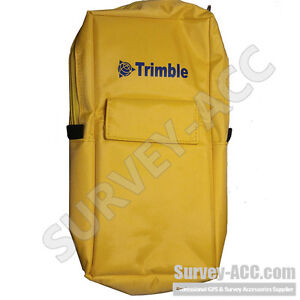 Trimble Tsc3 Tsc2 Data Collector Yellow Soft Case Nylon With Belt Loop