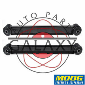 Moog New Rk Rear Lower Control Arms Pair For Ford Expedition Lincoln Navigator