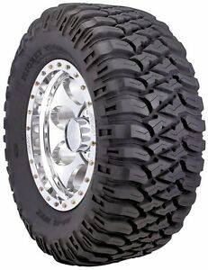 Lt285 70r17 Mickey Thompson Baja Mtz Lr E On Sale