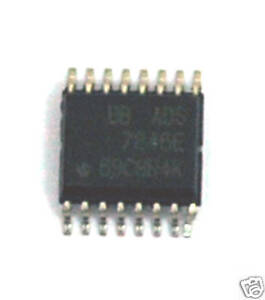 20pc Smd Ic Ads7846e Ads7846 Ads7843 4 wire Touch Screen Controller Ti Bb