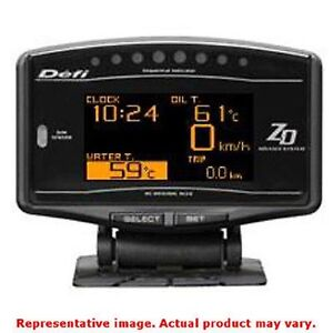 Defi Df09703 Df Link Meter Advance Zd Club Sports