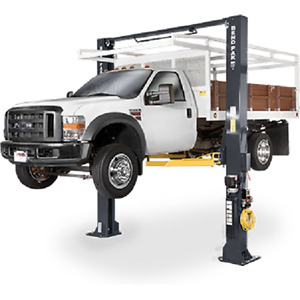 Bendpak Xpr 15cl 192 2 Post Extra Tall Super Duty Clearfloor Lift 15 000 Lb
