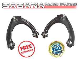 new Upper Control Arms Kit Left Right For Honda Civic 1996 2000 Acura El
