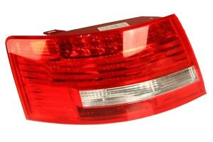Audi A6 S6 2005 2008 Oem Led Tail Light Assembly Rear Outer Left Driver Side