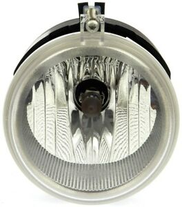 Fog Light Assembly Fits 2007 2009 Jeep Compass patriot Dorman