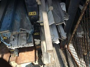 06d 304 Stainless Steel Ss Flat Square Bar Stock 7 8 X 7 8 0 875 X 56