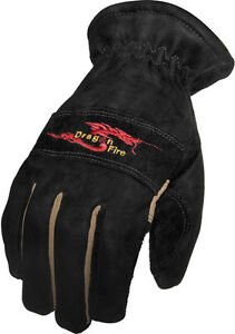 Dragon Fire Alpha X Structural Firefighting Glove Gauntlet Xxs xxxl