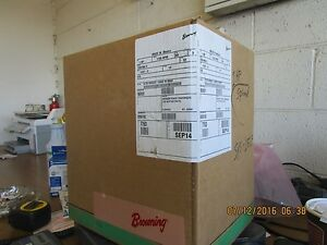 New Emerson Browning Motor 1 Hp Rpm 1750 Fr 143t 2 7763