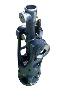 Brunson Surveying Transit Theodolite Scope 75h