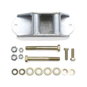 Fabtech Fts95000 Carrier Bearing Spacer Kit For 04 12 Nissan Titan 2wd
