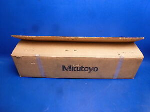 New Mitutoyo Linear Scale 529 202 5 5292025 At2 fn250