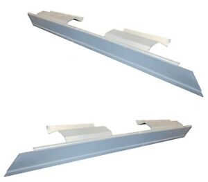 2003 2004 2005 2006 Ford Expedition Rocker Panels 1 Pair Free Shipping