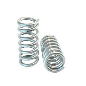 Belltech 5146 Set Of 2 Front 1 Drop Lowering Coil Springs For Mustang Cougar