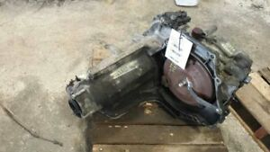 Automatic Transmission 4 134 2 2l 4 Speed Mn4 Fits 2001 Chevy Cavalier 277045