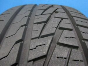 One Used Sumitomo Htr A S P02 205 55 16 7 8 32 Tread 1157b