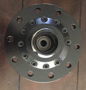 New Ford 9 Inch Posi 31 Spline Torque Worm Limited Slip Differential