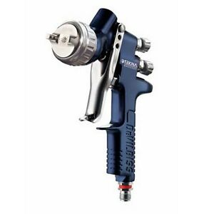 Devilbiss Tekna Basecoat Spray Gun No Cup 703893