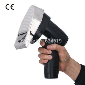 Kebab Cordless Wireless Doner Cutter Knife Slicer Shawarma Gyros Rechargeable
