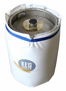 Insulated Beer Keg Ice Pack Cooling Blanket Pbicekegip Powerblanket Ice
