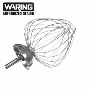 Waring 029132 Wsm7q Commercial Stand Mixer Whisk Genuine