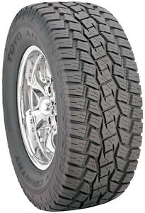 Lt285 70r17 Toyo Open Country At Lr D On Sale