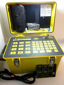 Aemc Instruments Trms Power Demand Analyzer Model 3950