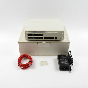 Avaya Ip Small Office Edition 4t 8a 3vc System lot New