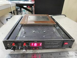 Pace Inc Model Hs 150 Rework Solder Reflow Station hotspot