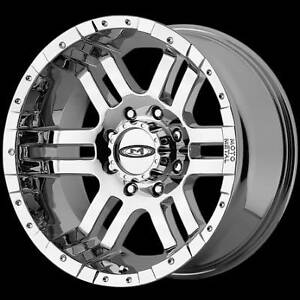 4 Moto Metal Mo951 16x9 Chrome Wheels 12mm Offset Special Low Price
