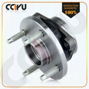 New Front Wheel Hub Bearing Assembly Fits 2005 2010 Chevrolet Cobalt
