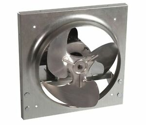 Dayton Exhaust Fan 12 115 230v 10e039 New
