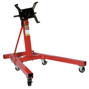 Ranger 1 ton Folding Engine Stand Res 1tf