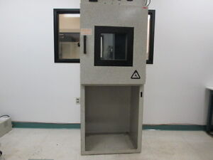 Aes Environmental Chamber