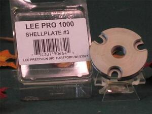90664 Lee Pro 1000 Shell Plate #3