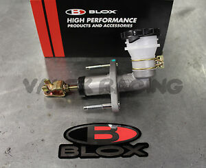 Blox Racing Competition Series Qr Clutch Master Cylinder For Honda Acura
