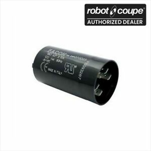 Robot Coupe 603669 Food Processor Capacitor 180uf 120vac 60916 7288 603669s