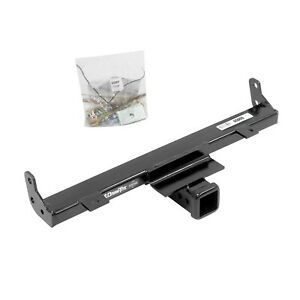 Draw Tite Front Mount Trailer Receiver Hitch For Jeep Wrangler